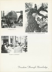 Page 7, 1977 Edition, Walden Preparatory School - Yearbook (Dallas, TX) online yearbook collection
