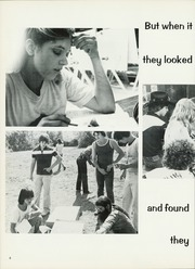 Page 12, 1981 Edition, Walden Preparatory School - Yearbook (Dallas, TX) online yearbook collection