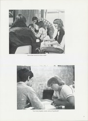 Page 11, 1983 Edition, Walden Preparatory School - Yearbook (Dallas, TX) online yearbook collection