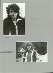 Page 11, 1986 Edition, Walden Preparatory School - Yearbook (Dallas, TX) online yearbook collection