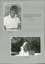 Page 15, 1986 Edition, Walden Preparatory School - Yearbook (Dallas, TX) online yearbook collection