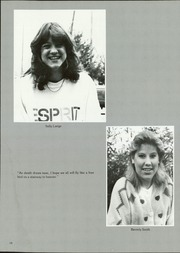 Page 16, 1986 Edition, Walden Preparatory School - Yearbook (Dallas, TX) online yearbook collection