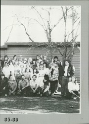 Page 5, 1986 Edition, Walden Preparatory School - Yearbook (Dallas, TX) online yearbook collection