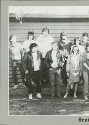 Page 8, 1986 Edition, Walden Preparatory School - Yearbook (Dallas, TX) online yearbook collection