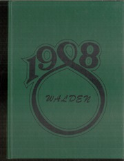 1988 Edition, Walden Preparatory School - Yearbook (Dallas, TX)
