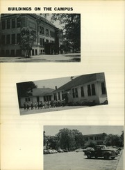 Page 10, 1954 Edition, Lufkin Middle School - Junior Fang Yearbook (Lufkin, TX) online yearbook collection