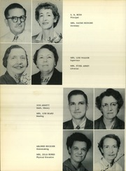 Page 12, 1954 Edition, Lufkin Middle School - Junior Fang Yearbook (Lufkin, TX) online yearbook collection