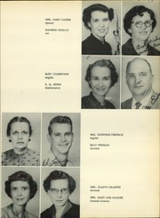 Page 13, 1954 Edition, Lufkin Middle School - Junior Fang Yearbook (Lufkin, TX) online yearbook collection