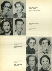 Page 14, 1954 Edition, Lufkin Middle School - Junior Fang Yearbook (Lufkin, TX) online yearbook collection