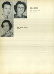Page 16, 1954 Edition, Lufkin Middle School - Junior Fang Yearbook (Lufkin, TX) online yearbook collection