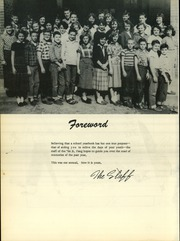 Page 6, 1954 Edition, Lufkin Middle School - Junior Fang Yearbook (Lufkin, TX) online yearbook collection