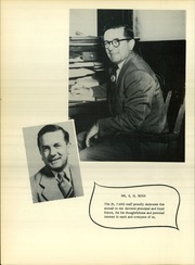 Page 8, 1954 Edition, Lufkin Middle School - Junior Fang Yearbook (Lufkin, TX) online yearbook collection