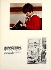 Page 13, 1966 Edition, Austin College - Chromascope Yearbook (Sherman, TX) online yearbook collection