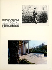 Page 15, 1966 Edition, Austin College - Chromascope Yearbook (Sherman, TX) online yearbook collection