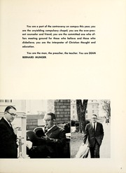 Page 9, 1966 Edition, Austin College - Chromascope Yearbook (Sherman, TX) online yearbook collection