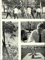 Page 17, 1970 Edition, Austin College - Chromascope Yearbook (Sherman, TX) online yearbook collection