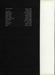 Page 8, 1970 Edition, Austin College - Chromascope Yearbook (Sherman, TX) online yearbook collection