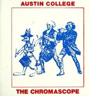Page 1, 1976 Edition, Austin College - Chromascope Yearbook (Sherman, TX) online yearbook collection
