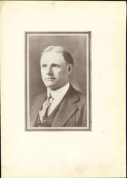 Page 12, 1922 Edition, Hardin Simmons University - Bronco Yearbook (Abilene, TX) online yearbook collection