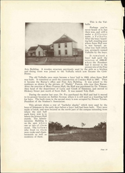 Page 16, 1922 Edition, Hardin Simmons University - Bronco Yearbook (Abilene, TX) online yearbook collection