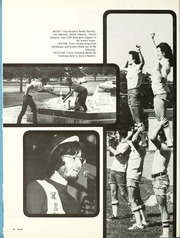 Page 14, 1977 Edition, Hardin Simmons University - Bronco Yearbook (Abilene, TX) online yearbook collection