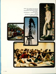 Page 16, 1977 Edition, Hardin Simmons University - Bronco Yearbook (Abilene, TX) online yearbook collection