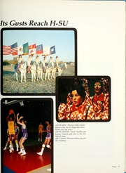 Page 17, 1977 Edition, Hardin Simmons University - Bronco Yearbook (Abilene, TX) online yearbook collection
