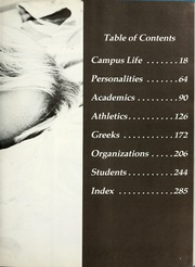Page 7, 1977 Edition, Hardin Simmons University - Bronco Yearbook (Abilene, TX) online yearbook collection