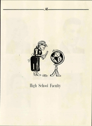 Page 15, 1947 Edition, Marshall High School - Marshallite Yearbook (Marshall, VA) online yearbook collection