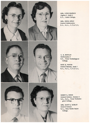 Page 14, 1954 Edition, Levelland Junior High School - Junior Lobo Yearbook (Levelland, TX) online yearbook collection