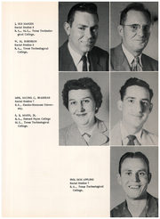 Page 15, 1954 Edition, Levelland Junior High School - Junior Lobo Yearbook (Levelland, TX) online yearbook collection