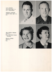Page 17, 1954 Edition, Levelland Junior High School - Junior Lobo Yearbook (Levelland, TX) online yearbook collection