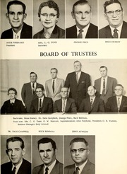 Page 11, 1958 Edition, Levelland Junior High School - Junior Lobo Yearbook (Levelland, TX) online yearbook collection