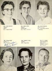 Page 13, 1958 Edition, Levelland Junior High School - Junior Lobo Yearbook (Levelland, TX) online yearbook collection