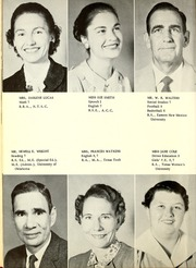Page 16, 1958 Edition, Levelland Junior High School - Junior Lobo Yearbook (Levelland, TX) online yearbook collection