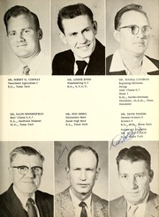 Page 17, 1958 Edition, Levelland Junior High School - Junior Lobo Yearbook (Levelland, TX) online yearbook collection