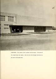 Page 7, 1958 Edition, Levelland Junior High School - Junior Lobo Yearbook (Levelland, TX) online yearbook collection