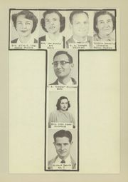 Page 17, 1952 Edition, Rusk Junior High School - Dragons Tale Yearbook (Nacogdoches, TX) online yearbook collection