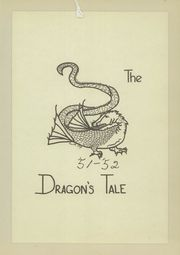 Page 7, 1952 Edition, Rusk Junior High School - Dragons Tale Yearbook (Nacogdoches, TX) online yearbook collection
