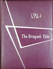 Page 1, 1961 Edition, Rusk Junior High School - Dragons Tale Yearbook (Nacogdoches, TX) online yearbook collection