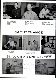 Page 16, 1961 Edition, Rusk Junior High School - Dragons Tale Yearbook (Nacogdoches, TX) online yearbook collection
