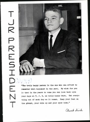 Page 17, 1961 Edition, Rusk Junior High School - Dragons Tale Yearbook (Nacogdoches, TX) online yearbook collection