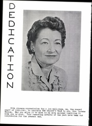 Page 8, 1961 Edition, Rusk Junior High School - Dragons Tale Yearbook (Nacogdoches, TX) online yearbook collection