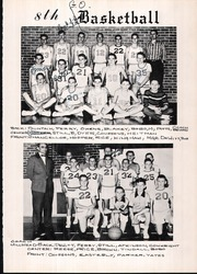 Page 59, 1962 Edition, Rusk Junior High School - Dragons Tale Yearbook (Nacogdoches, TX) online yearbook collection
