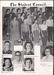 Page 60, 1962 Edition, Rusk Junior High School - Dragons Tale Yearbook (Nacogdoches, TX) online yearbook collection
