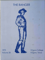 Page 7, 1935 Edition, Kilgore College - Ranger Yearbook (Kilgore, TX) online yearbook collection