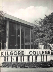 Page 8, 1935 Edition, Kilgore College - Ranger Yearbook (Kilgore, TX) online yearbook collection
