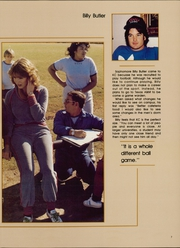 Page 11, 1982 Edition, Kilgore College - Ranger Yearbook (Kilgore, TX) online yearbook collection