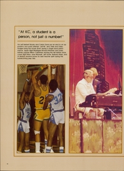 Page 14, 1982 Edition, Kilgore College - Ranger Yearbook (Kilgore, TX) online yearbook collection