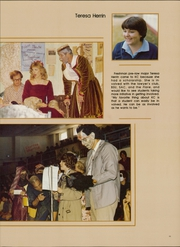 Page 15, 1982 Edition, Kilgore College - Ranger Yearbook (Kilgore, TX) online yearbook collection
